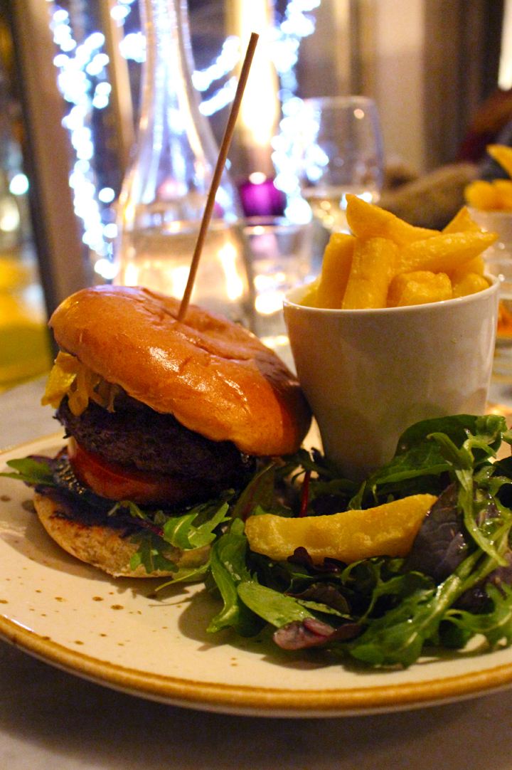 Cork Burger Festival: Electric
