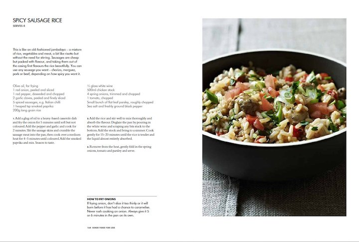 Book tip April 2020: Gordon Ramsey's Ultimate Cookery course